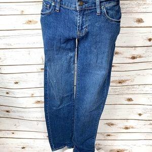 Victoria's Secret PINK 1986 NWOT Jeans